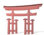 CSS Zen Garden - tempio
