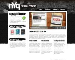 nYq Design Studio