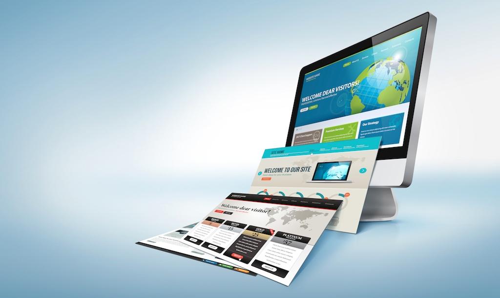 La risoluzione giusta per un sito web for Sito di design