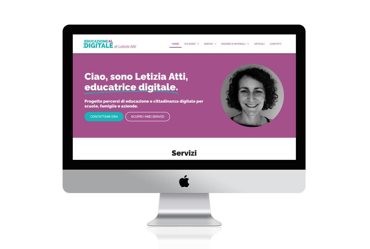 Educazione al digitale